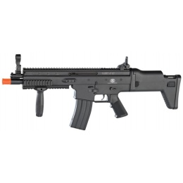 Cybergun FN Herstal MK17 SCAR-H AEG Airsoft Rifle - BLACK