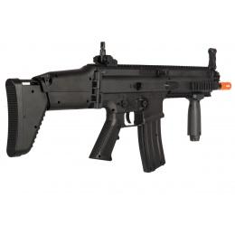 Cybergun FN Herstal SCAR-L Spring Airsoft Rifle -  BLACK