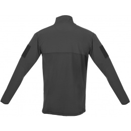 Cannae Tactical Centurion Performance Pullover - BLACK - SMALL