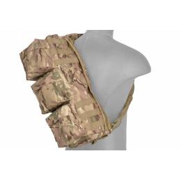 Lancer Tactical Airsoft Tactical Shoulder