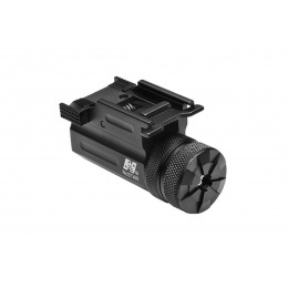 NcStar Weaver Mount Ultra Compact Tactical Green Laser