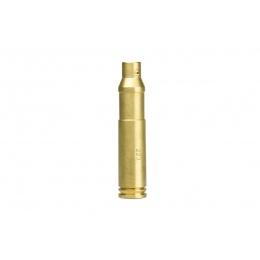 NcStar .223 Light Brass Cartridge Red Laser Bore Sighter