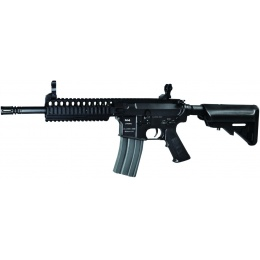 Classic Army CA4A1 Polymer EC-1 Airsoft AEG Rifle - BLACK