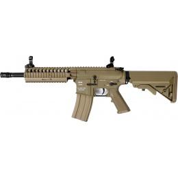 Classic Army CA4A1 Polymer EC-1 Airsoft AEG Rifle - DARK EARTH