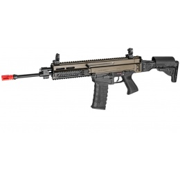 ASG CZ-805 BREN A1 Airsoft AEG Rifle - Two-Tone DESERT
