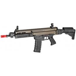 ASG CZ-805 BREN A2 Airsoft AEG Rifle - DESERT/BLACK