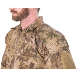 Lancer Tactical Rugged Combat Uniform w/ Integrated Pads - HLD