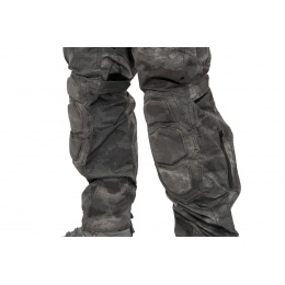 Lancer Tactical Rugged Combat Uniform w/ Integrated Pads - AT-LE