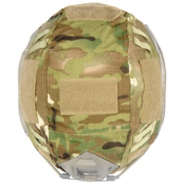UK Arms Airsoft Tactical Helmet Cover - CAMO