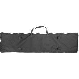 Lancer Tactical Airsoft PVC Heavy Duty Gun Bag - 47 Inches - BLACK