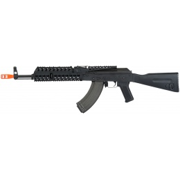 Lancer Tactical Airsoft Lonex AK47 AEG Rifle Keymod Blowback