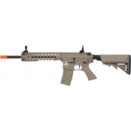 Lancer Tactical Airsoft M4 Carbine 10