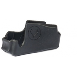 UK Arms Airsoft Rubber NQ Replacement Magwell Grip - BLACK