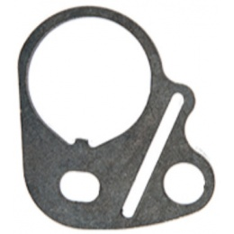 UK Arms Airsoft Tactical Steel M4 Sling Swivel - STEEL