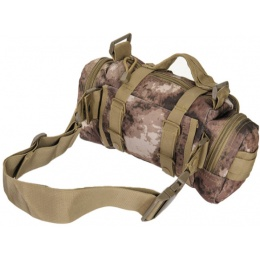 UK Arms Airsoft Tactical QR Combat Butt Pack - AT-AU