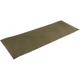 Lancer Tactical Outdoors Foam Sleeping Pad - OLIVE DRAB