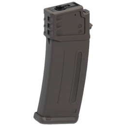 Lancer Tactical 420rd MK36 Airsoft Flash Magazine - DARK EARTH
