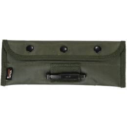 Lancer Tactical Airsoft Tactical M4/M16 Rifle Cleaning Box Kit - OD GREEN
