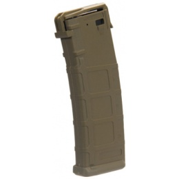 Lancer Tactical Airsoft Tactical 320rd Masada Flash Magazine - DE