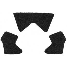 Lancer Tactical Maritime Adhesive Sticker Set - BLACK