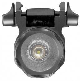 AIM Sports 330 Lumens Tactical Flashlight w/ Quick Release Mount