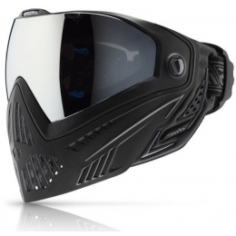 Dye i5 Pro Airsoft Storm Goggles & Full Face Mask - ONYX