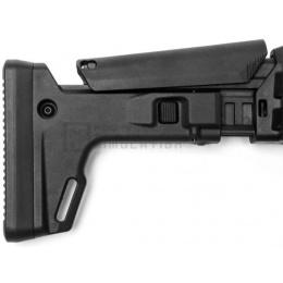 PTS Masada Airsoft Gas Blowback Rifle w/ M1913 RIS - BLACK