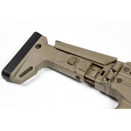 PTS Masada Airsoft Gas Blowback Rifle w/ M1913 RIS - DARK EARTH