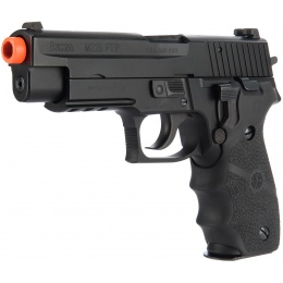 KWA M226-LE GBB Airsoft Pistol w/ HOGUE Monogrip - BLACK