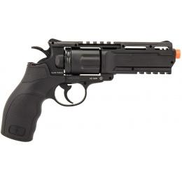 Elite Force H8R Super Magnum CO2 Airsoft Revolver - BLACK