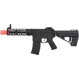 Elite Force VFC Saber CQB Avalon VR16 Metal AEG Airsoft Rifle - BLACK