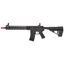 Elite Force VFC Avalon Saber VR16 M-LOK AEG Carbine Rifle - BLACK