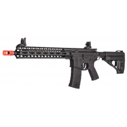 Elite Force VFC Avalon Saber VR16 M-LOK AEG Carbine Rifle - BLACK