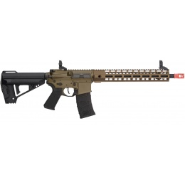 Elite Force VFC Avalon Saber VR16 M-LOK AEG Carbine Rifle - BRONZE