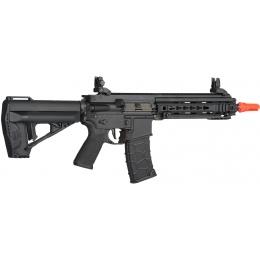 VFC Elite Force Avalon Calibur CQC Keymod AEG Airsoft Rifle - BLACK