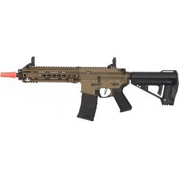 Elite Force VR16 Avalon Calibur CQC Keymod AEG Airsoft Rifle - BRONZE