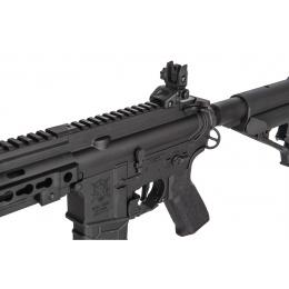 VFC Elite Force Avalon Calibur Keymod AEG Airsoft Carbine - BLACK