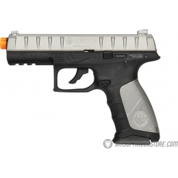 Elite Force Umarex Berretta APX Airsoft CO2 Pistol - SILVER / BLACK