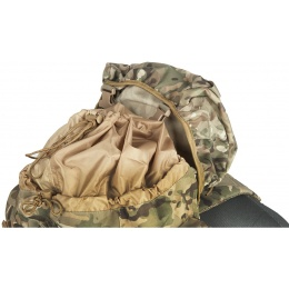 Lancer Tactical Waterproof Outdoor Trail Backpack - PALE CAMO