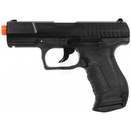 Airsoft Licensed Walther P99 Airsoft CO2 Blowback Pistol