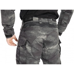 Lancer Tactical Airsoft Gen 3 Combat Shirt / Pants BDU - AT-LE