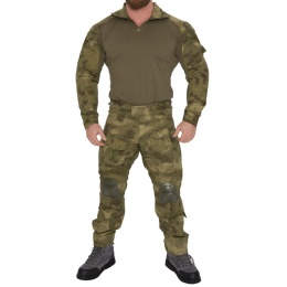Lancer Tactical Airsoft Gen 3 Combat Shirt / Pants BDU - AT-FG