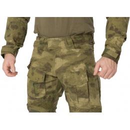 Lancer Tactical Airsoft Gen 3 Combat Shirt / Pants BDU - AT-FG