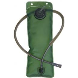 Lancer Tactical Airsoft 3 Liter Hydration Bladder - OD GREEN