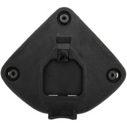 Lancer Tactical Compact Airsoft NVG Mount Gear - BLACK