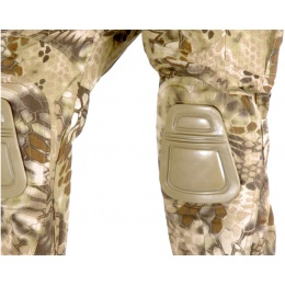 Lancer Tactical Airsoft Gen 3 Ripstop Combat Pants Medium - HLD