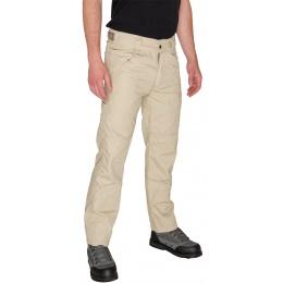 Lancer Tactical Ripstop Outdoor Combat Work Pants - TAN