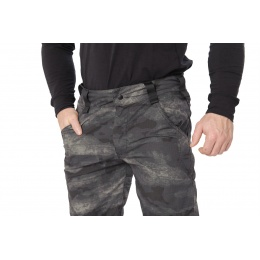 Lancer Tactical Ripstop Outdoor Combat Work Pants - AT-LE