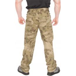 Lancer Tactical Ripstop Outdoor Combat Work Pants - AT-FG