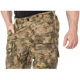 Lancer Tactical All-Weather Reinforced Recreational Pants - HLD